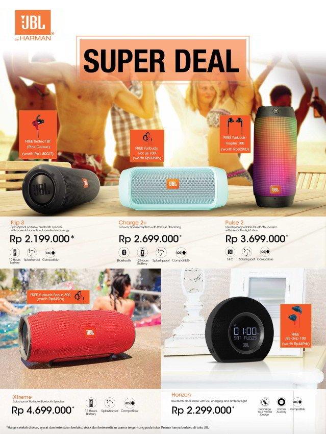 JBL Super deal-1
