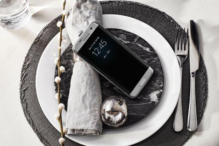 Review Samsung Galaxy S7 edge