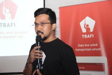 Dimas Dwilasetio-Country Manager TRAFI Indonesia