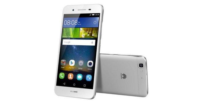 Huawei GR3 dan GR5 Sudah Bisa Dipesan, Harga Mulai 2,4 Juta Rupiah