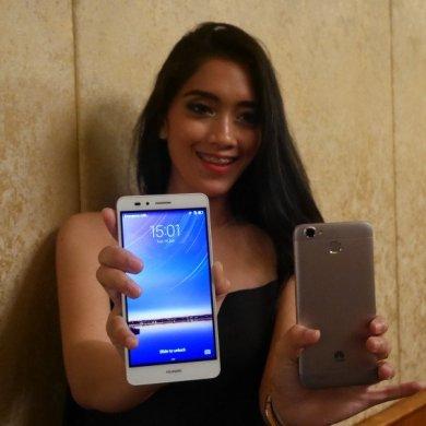 Huawei GR3 dan GR5 2