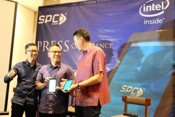 SPC P5 Speed-1