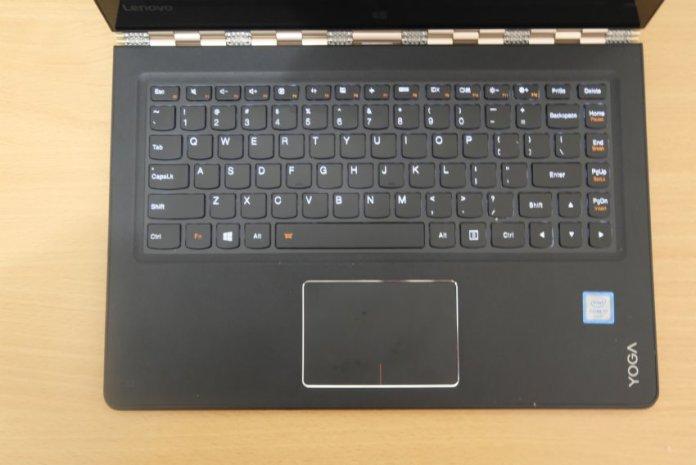 Lenovo YOGA 900-5