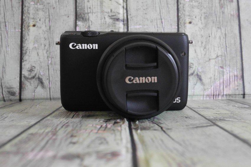 Canon EOS M10-1