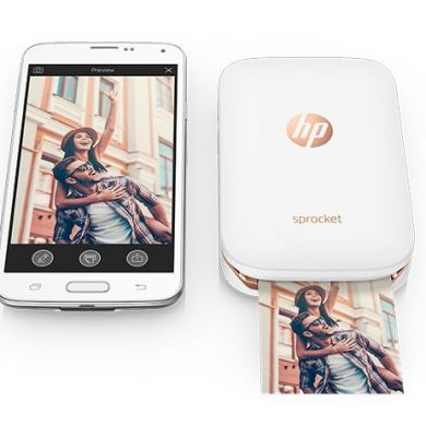 HP Sprocket 23