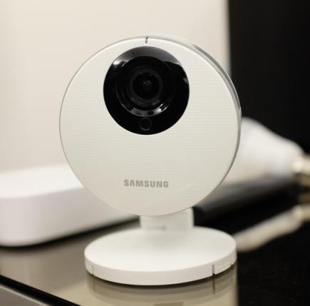 Home Camera