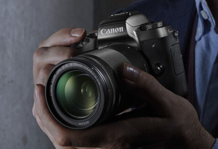 Review Canon EOS M5: Kamera Mirrorless Tercanggih Canon 5