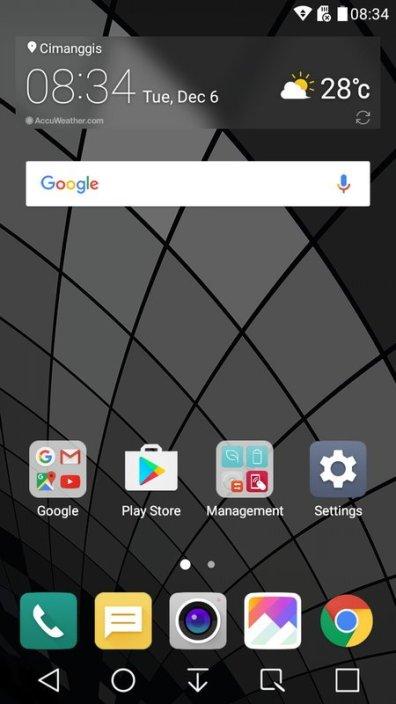 LG X Power UI UX 5 (5)