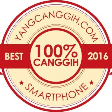 logo awards smartphone