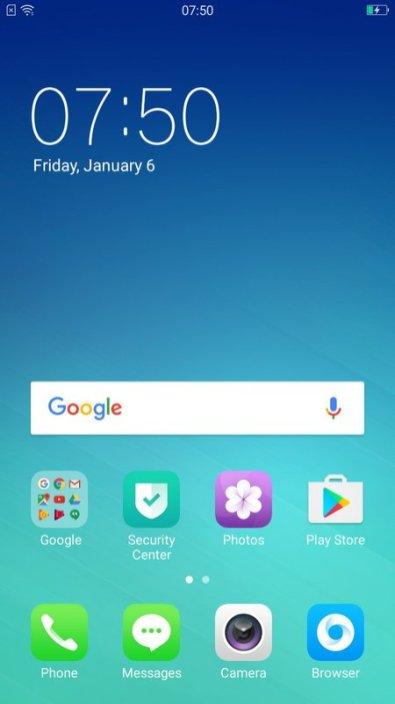 Oppo A39 Color OS 3 (1)