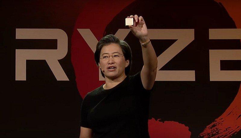 AMD Ryzen 7, Prosesor 8-Core yang Dilepas Mulai Rp 4 Jutaan