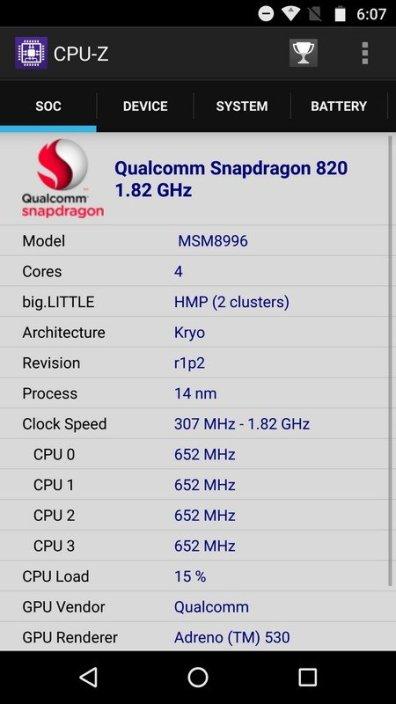 Moto Z CPU Z (1)