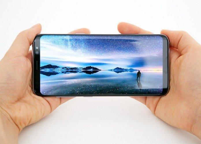 Review Samsung Galaxy S8+: Smartphone Android Premium dengan Fitur Paling Komplit Saat Ini 6