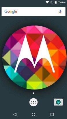 Moto M UI (2)