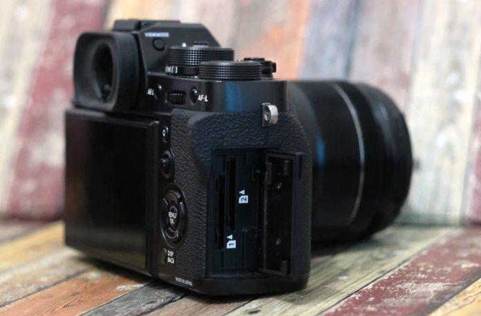 [Review] Fujifilm X-T2: Mirrorless APS-C Terbaik Fujifilm 6