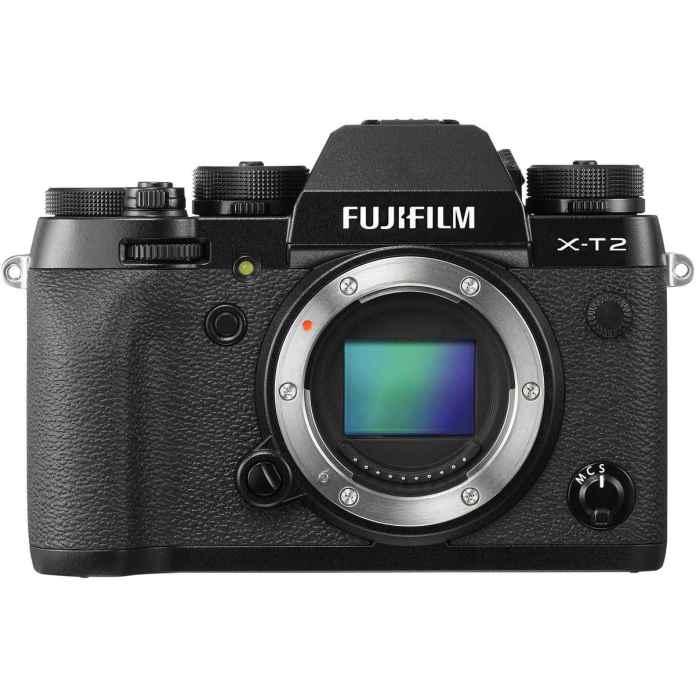 [Review] Fujifilm X-T2: Mirrorless APS-C Terbaik Fujifilm 7