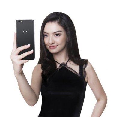 Oppo F3 Plus Black Edition 2