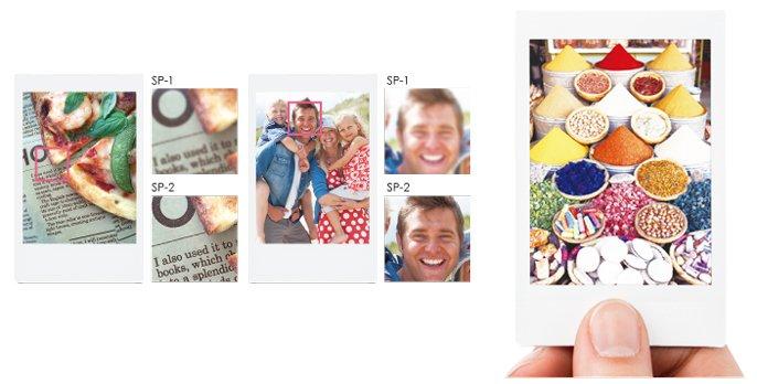 fujifilm instax share SP 2 sampel print 1