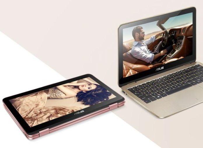 [COMPUTEX 2017] ASUS VivoBook Flip 12: Andalkan Prosesor Intel Apollo Lake dengan Layar Sentuh yang Mendukung Pena Stylus ASUS Pen 1