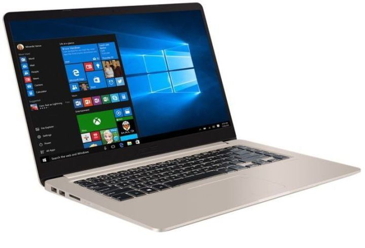 ASUS VivoBook S15 1