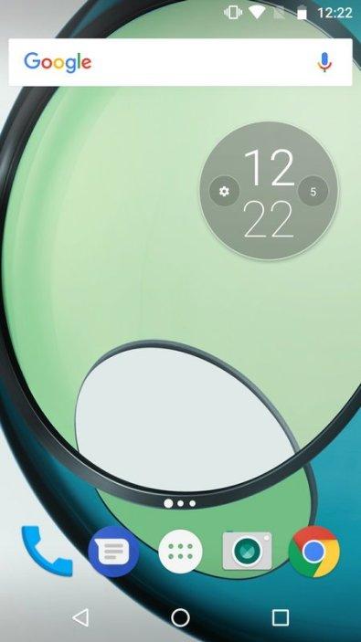 Moto Z Play UI (2)