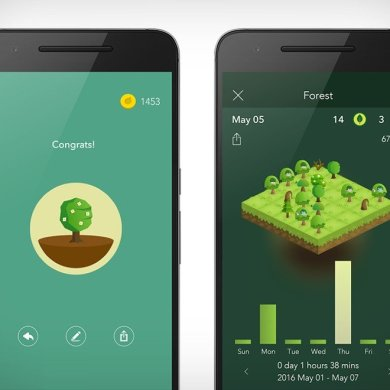 forest app 1