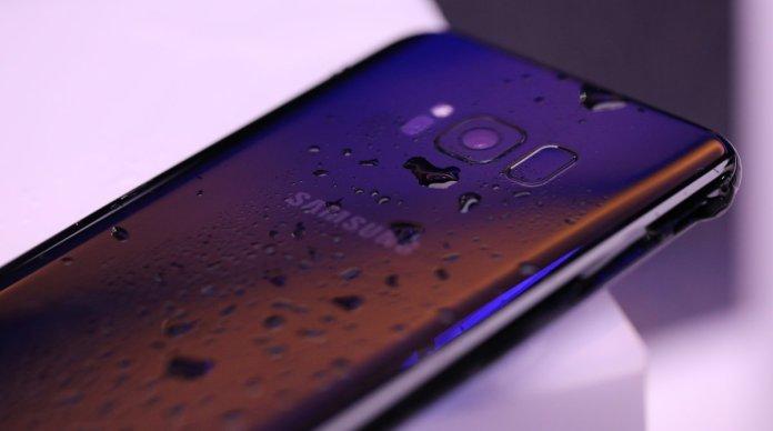 Review Kamera Samsung Galaxy s8+: Tetap Handal Saat Terang dan Gelap 2