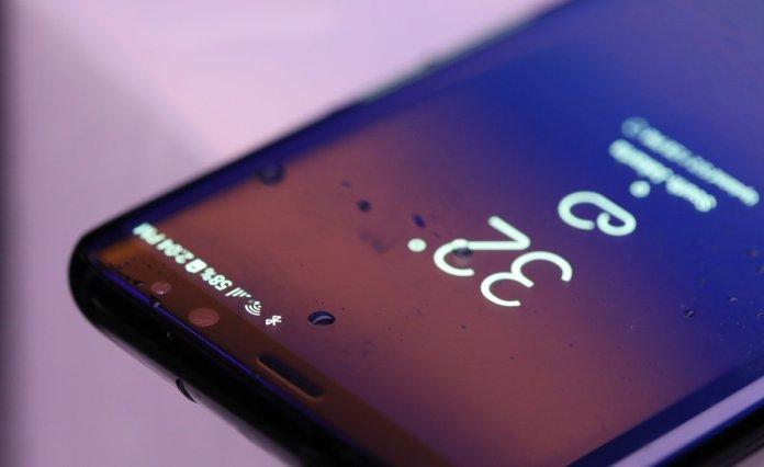 Review Kamera Samsung Galaxy s8+: Tetap Handal Saat Terang dan Gelap 1