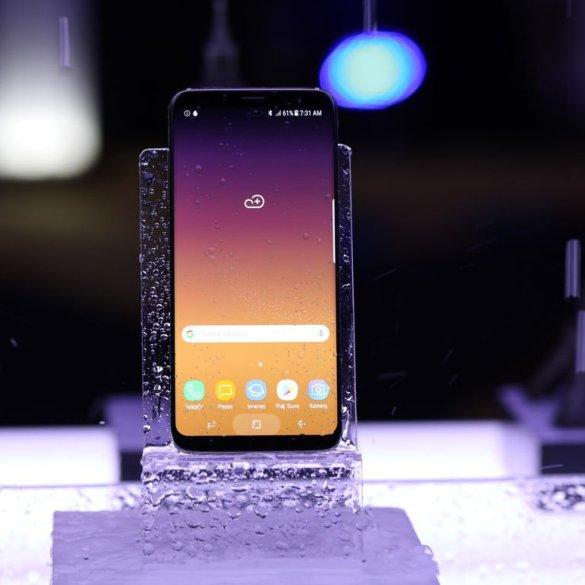 Review Samsung Galaxy S8+: Smartphone Android Premium dengan Fitur Paling Komplit Saat Ini 10 Smartphone
