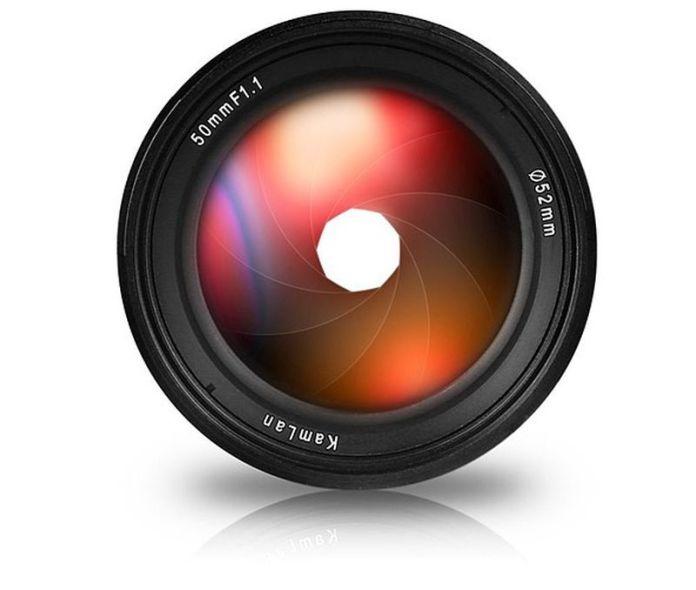 Kamlan 50mm F1.1: Lensa Super Bokeh Murah Meriah 1