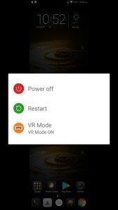 Lenovo K6 Note VR Mode (2)