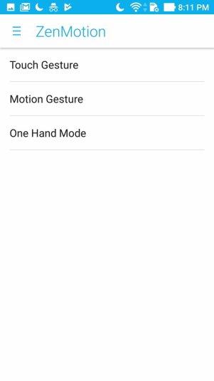 ZenFone Zoom S UI-4