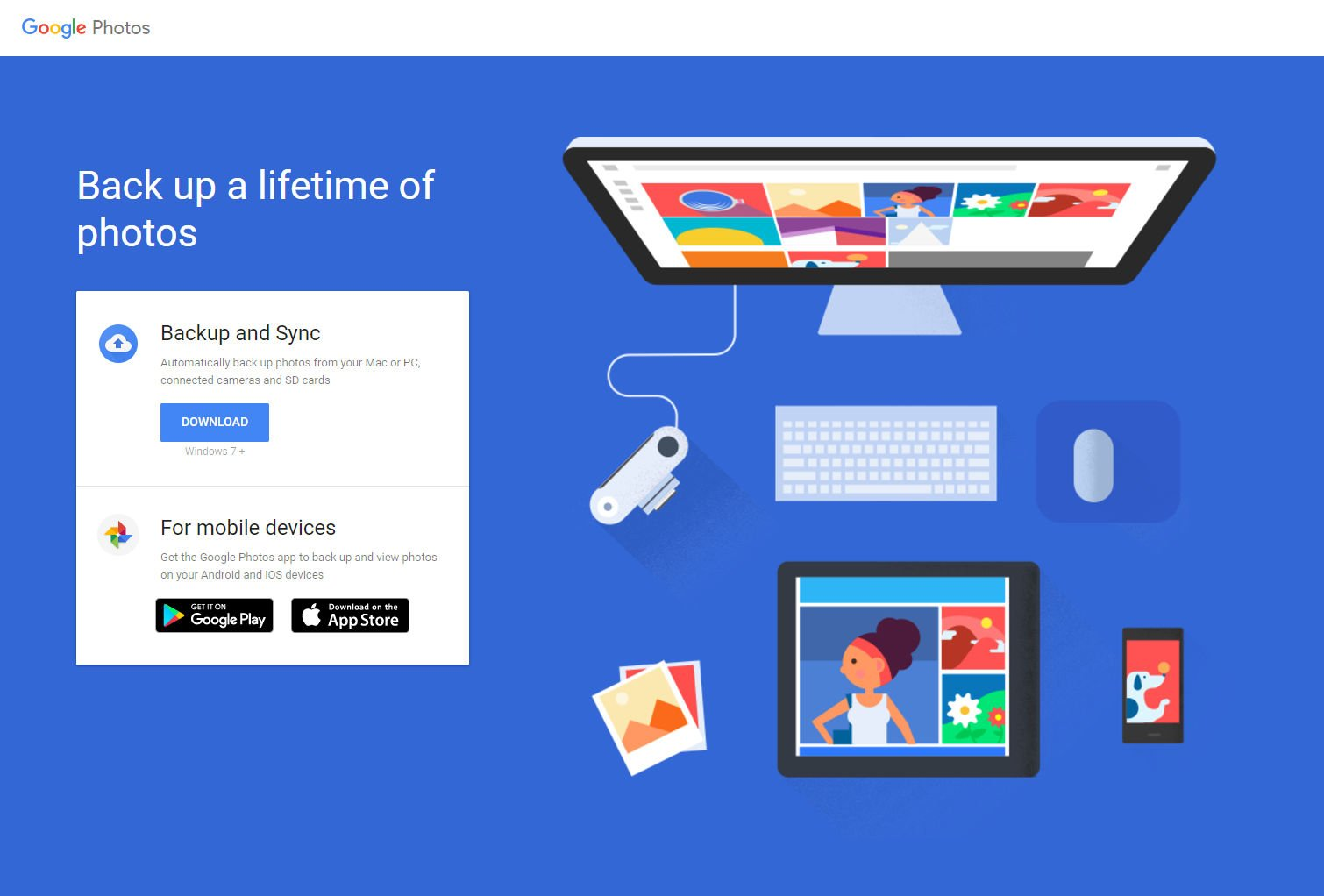 Last July Google decided to pull the plug on Google Drive and wanted its users to move to the new Backup and Sync. Worry not, Google has prepared a successor to the Google Drive app called Backup and Sync. Those who currently access their Google Drive or Photos might notice the nudge...