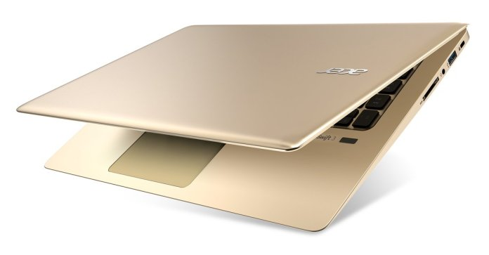 Review Acer Swift 3: Tipis dan Ringan dengan Performa yang Bisa Diandalkan 1