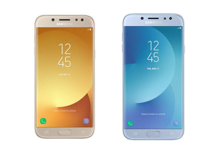 Panduan Belanja Samsung Galaxy J5 Pro Atau Galaxy J7 Pro