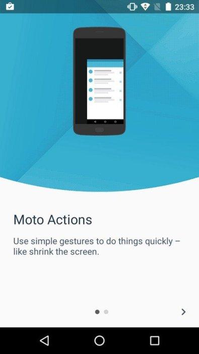 Moto E4 Moto Apps (2)
