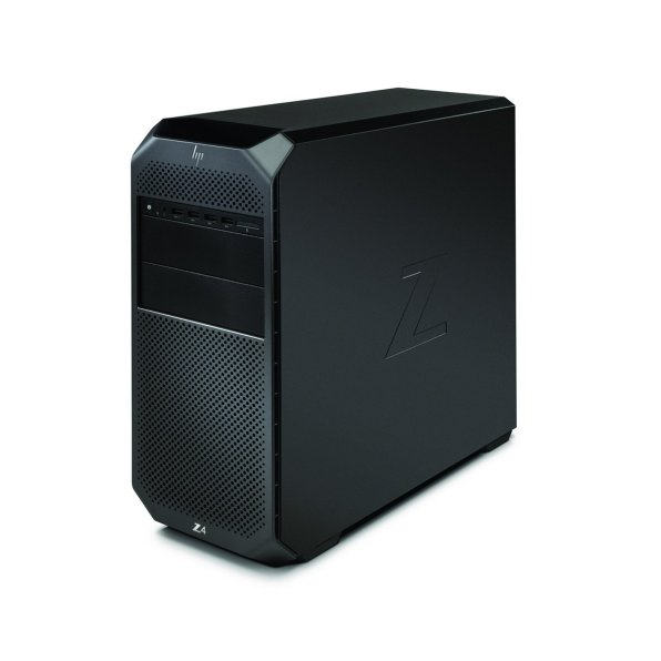 hp workstation z4 1