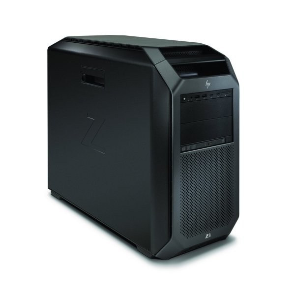 hp workstation z8 1