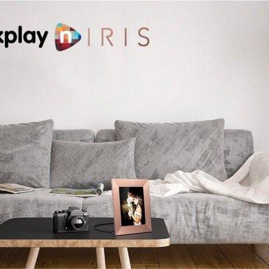 nixplay iris 1
