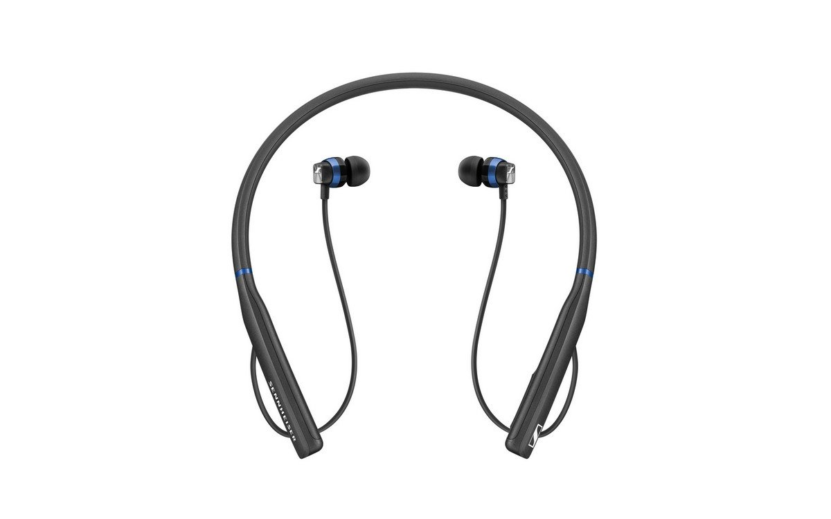 [IFA 2017] Sennheiser CX 7.00BT; Earphone Wireless