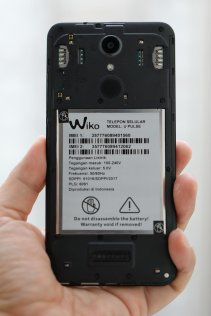 wiko upulse battery