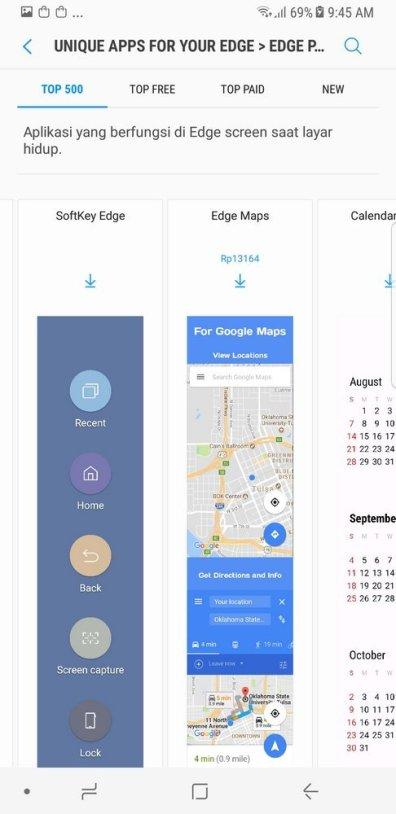 Galaxy Note8 Edge Screen (1)