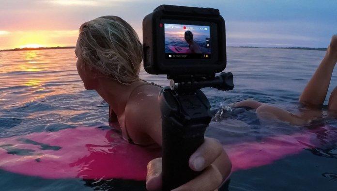 Review GoPro Hero6 Black: Kamera Aksi Canggih dengan Fitur Penstabil Impresif 4