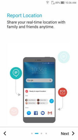Asus ZenFone 4 Selfie ZenUI 4.0 (6)