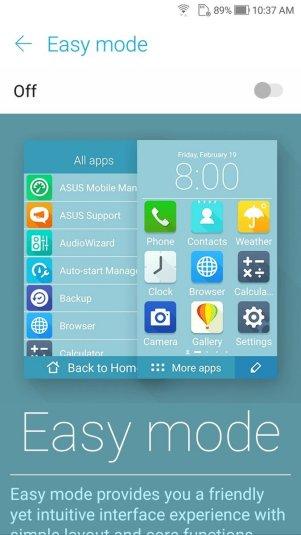 Asus ZenFone 4 Selfie ZenUI 4.0 (7)