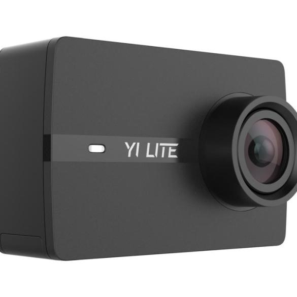 GoPro Fusion: Kamera 360° yang Bisa Rekam Video 5.2K 15 Action Camera