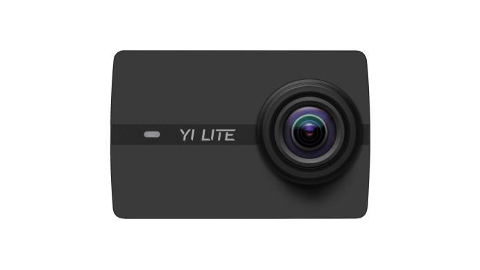 Yi Lite Action: Kamera Aksi 4K 1 Jutaan dengan Baterai Tahan Lama 3