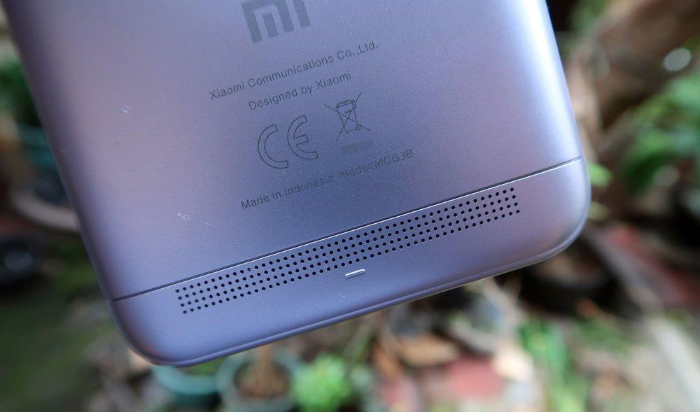 Xiaomi Redmi 5A 4