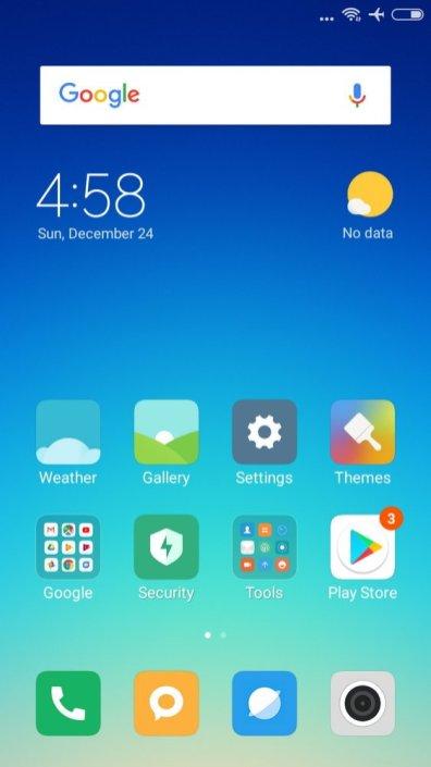 Xiaomi Redmi 5A MIUI 9 (5)