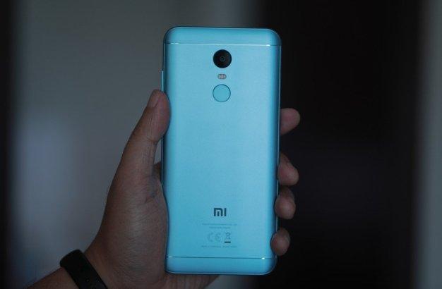 Xiaomi Redmi 5 Plus (4)